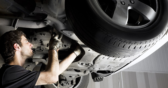 Your Trusted Mechanic in San Francisco